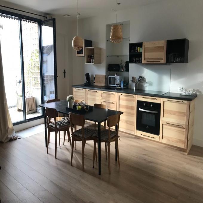 Offres de vente Appartement Tours (37000)