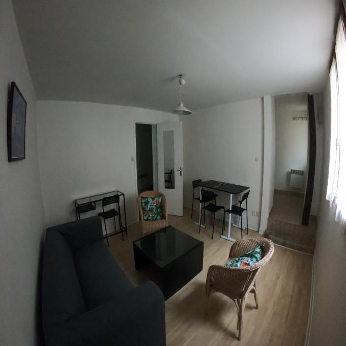 Offres de location Appartement Tours (37000)