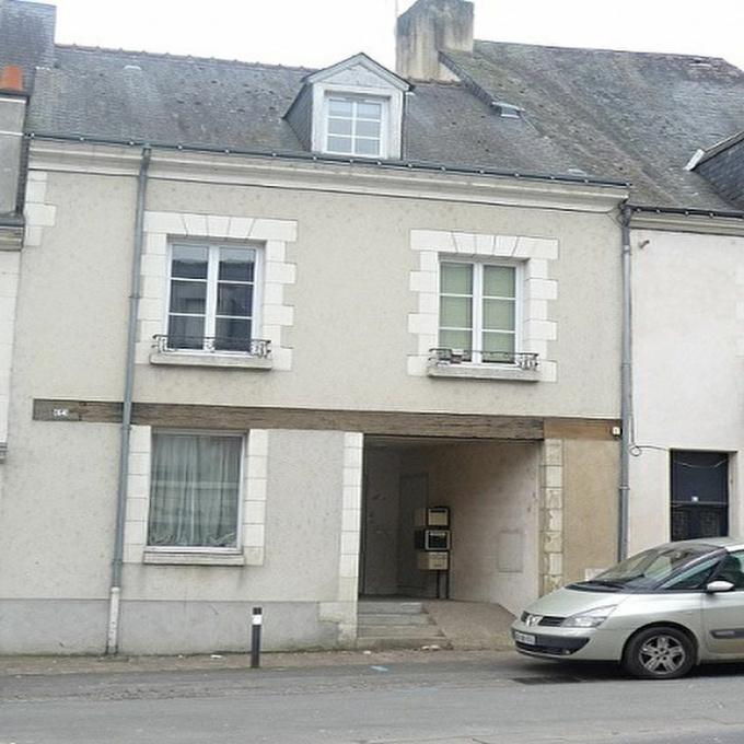 Offres de vente Immeuble montbazon (37250)