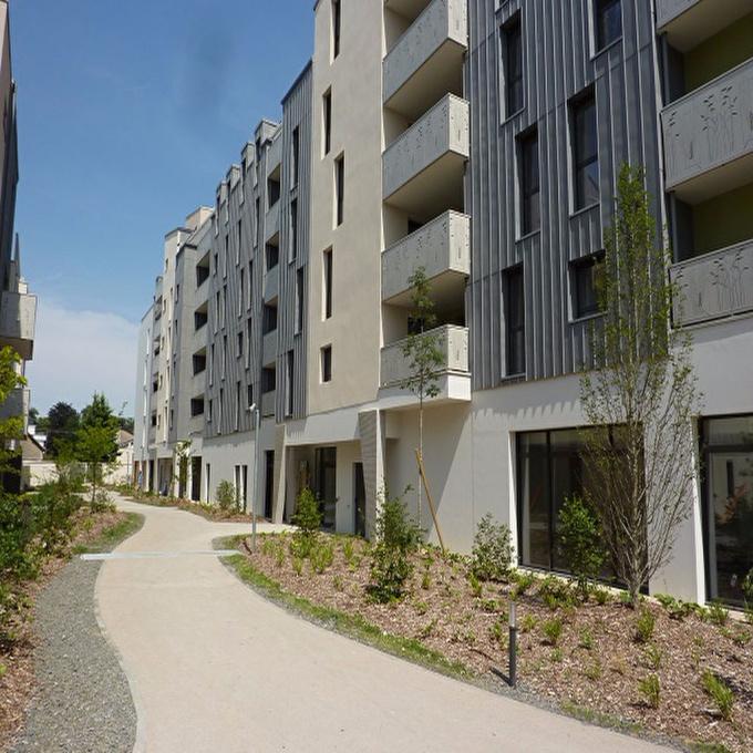 Offres de location Appartement Tours (37100)