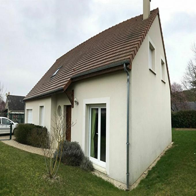 Offres de vente Maison sorigny (37250)