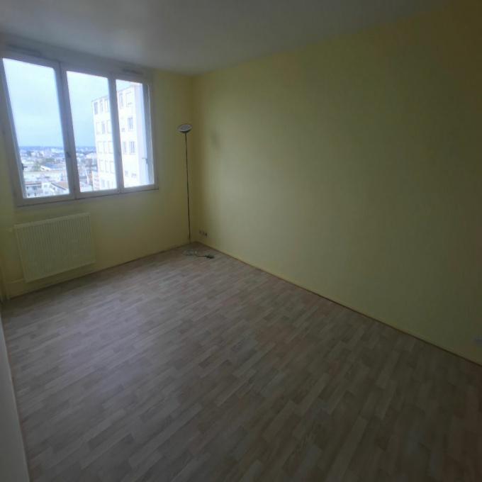 Offres de vente Appartement joue les tours (37300)