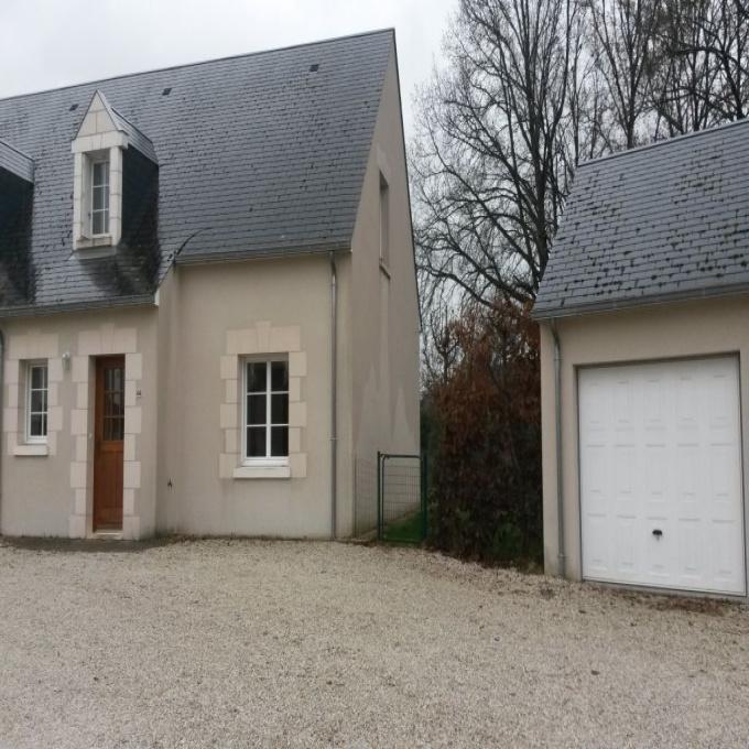 Offres de location Maison monts (37260)